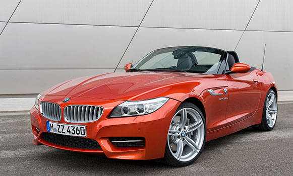 BMW to launch new Z4 roadster in India this November, to invest Rs 390 crore in Chennai plant