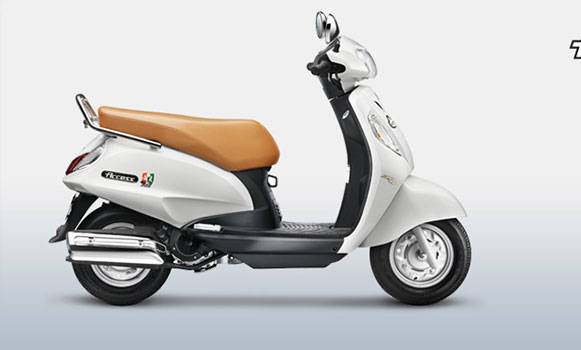 Suzuki Access Being Human special edition