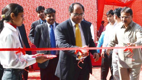 Fiat India inaugurates dealership in Faridabad
