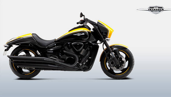 Suzuki launches M1800R B.O.S.S Edition in India at Rs 16.45 lakh