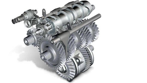 Simple Tech: Gears and gear ratios