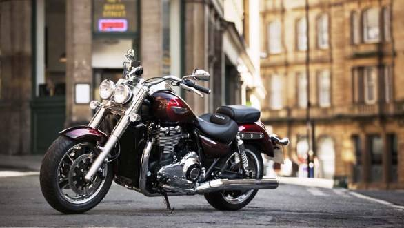 It is powered by a 1699cc parallel-twin engine that delivers a power output of 92PS and 150Nm of peak torque