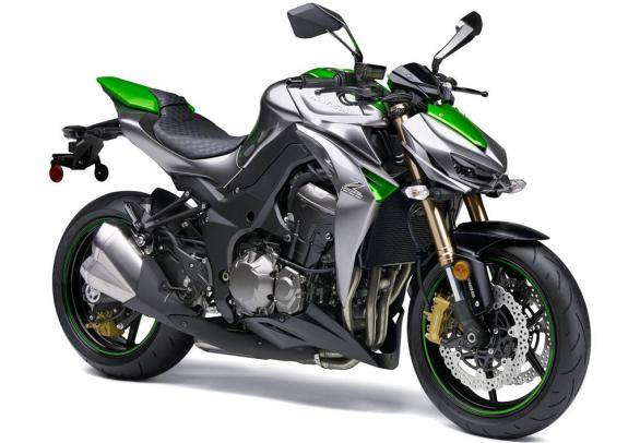 Kawasaki Z1000 to launch in India on December 23