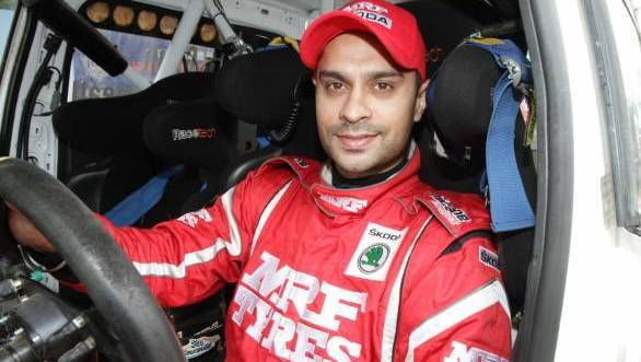Champion speak: Gaurav Gill