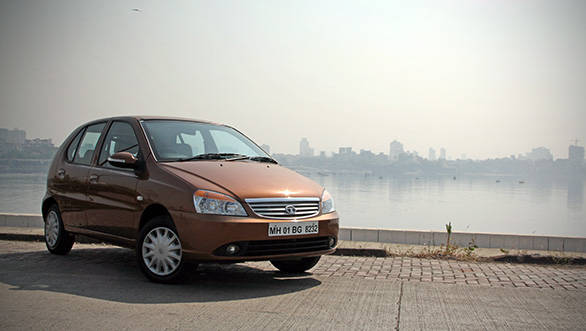 Tata Indica and Indigo eCS production discontinued in India