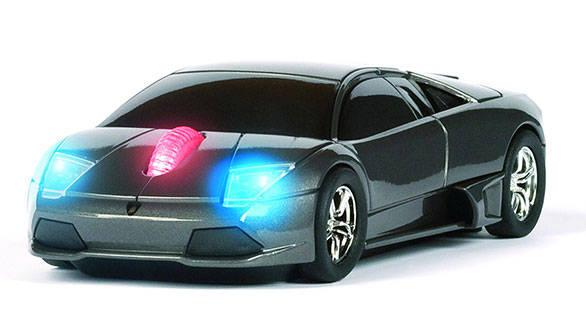 Lamborghini introduces merchandise range in India