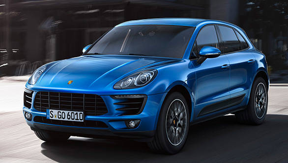 The Macan S is powered by a 3.0-litre V6 bi-turbo engine that delivers 340PS