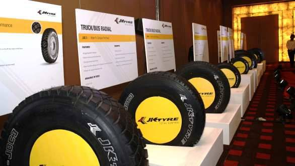 With these launches JK Tyre plans to increase its turnover by Rs 300 crores