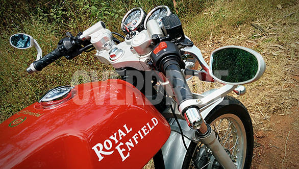 Royal Enfield Continental GT (8)