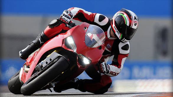 Ducati back in WSBK with official factory team