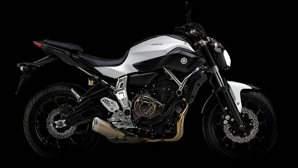 The displacement of the MT-09 and now the charm of the MT-07, neither is on Yamaha India's radar