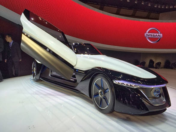 2013 Tokyo Motor Show image gallery - Overdrive