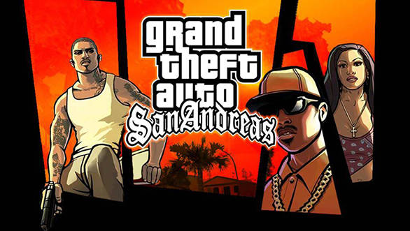 2004 mega title GTA San Andreas iscoming to Android/iOS/Windows in December