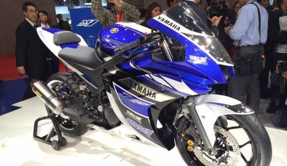 Analysis: The Yamaha YZF-R25 might have an India-specific engine at launch