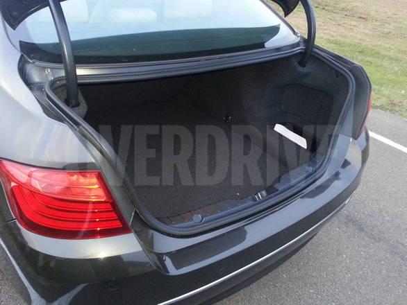 BMW 520d (8)