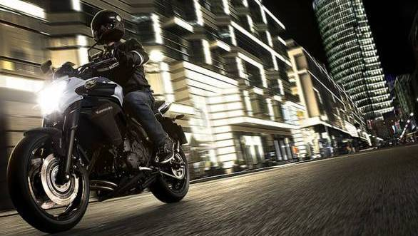 Kawasaki Versys 1000 and ER-6n also set for India launch