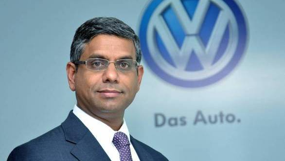Change of personnel at Volkswagen India as sales head Gerry Dorizas steps down