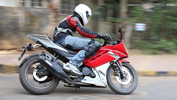 OD Garage: Yamaha R15 Version 2.0 completes 15,000km