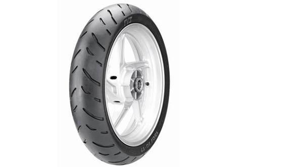 TVS ATT230R tyre