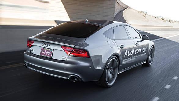 Audi-CES-2