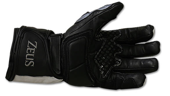 Zeus Highway Rider gloves