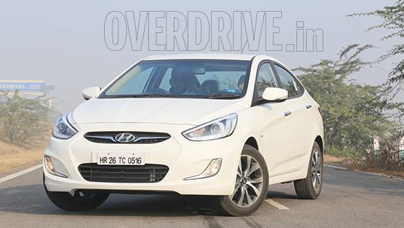 Hyundai Verna (3)