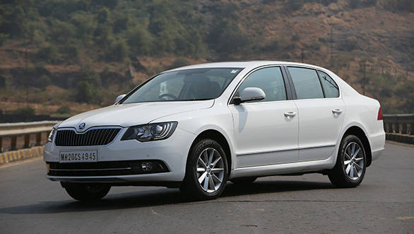 Volkswagen India finally begins dieselgate recall with last gen Skoda Superb
