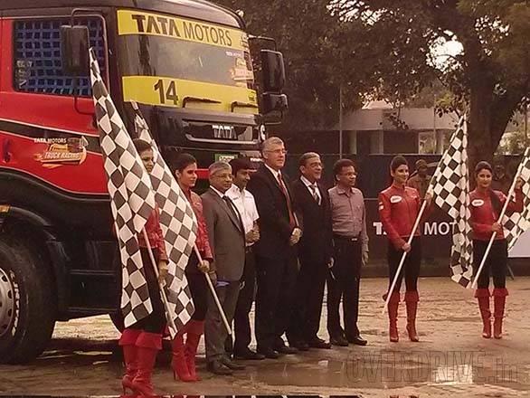 Tata Prima racing truck (10)