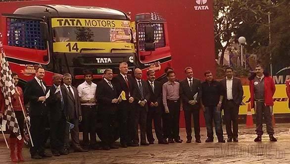 Tata Prima racing truck (11)
