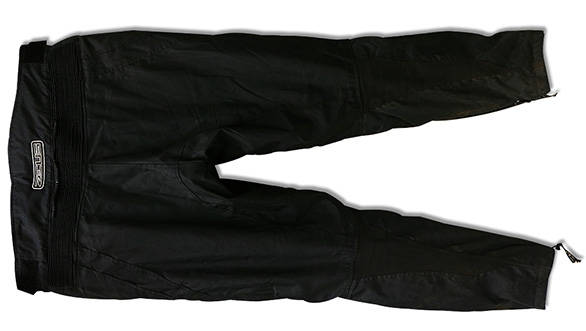 Zeus Motorcycle Touring pants review