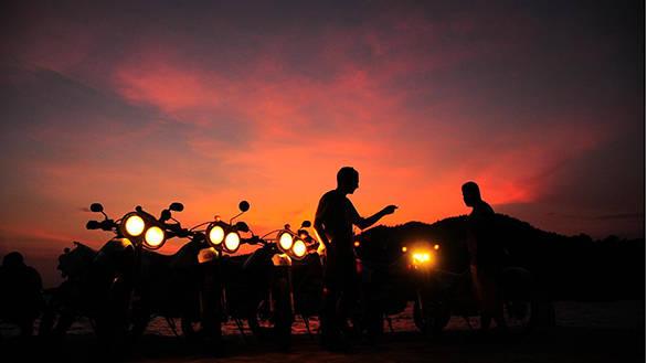 IndiMotard Adventures announces Cambodia motorcycle tour