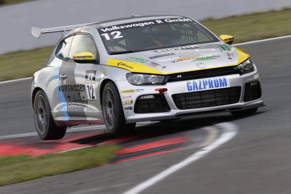 Sandeep Kumar set for another season of the Scirocco Cup