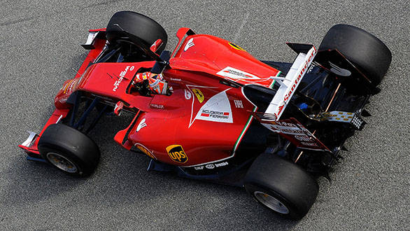 Ferrari seems to have a reliable package, but lacked the outright pace of Mercedes during preseason tests