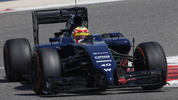 Williams have recovered well from their worst ever last season, their new car FW36 looks promising