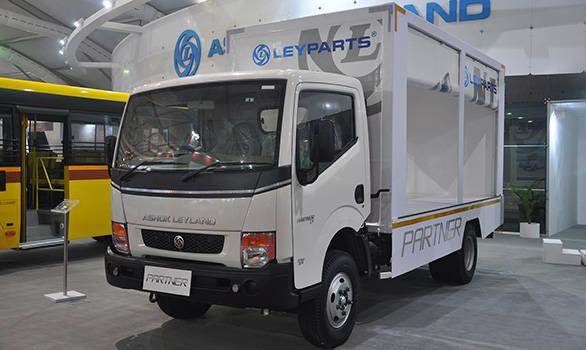 Ashok-Leyland--Partner-at-Auto-Expo-2014