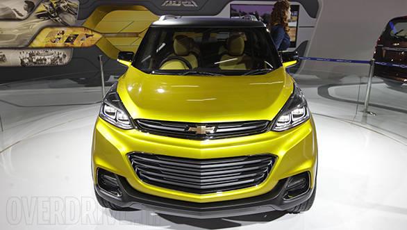 Chevrolet Adra Concept (1)