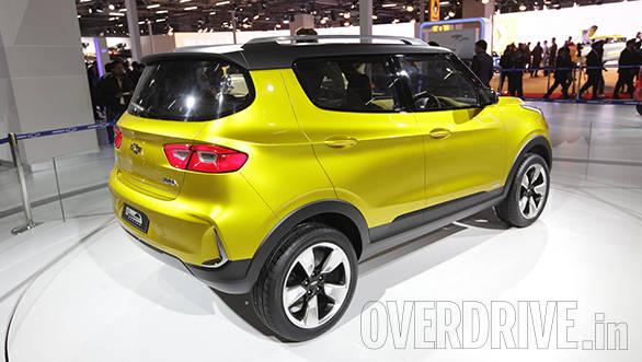 Chevrolet Adra Concept (3)