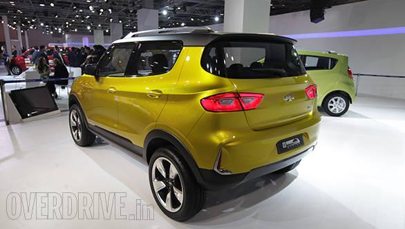 Chevrolet Adra Concept (4)