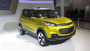 1e954c0215 General Motors likely to introduce a compact SUV by 2018