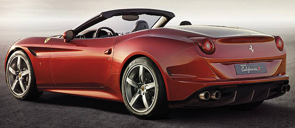Ferrari California T (5)