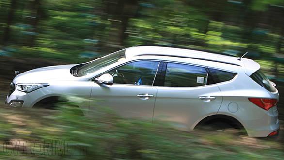 Hyundai Santa Fe (2)