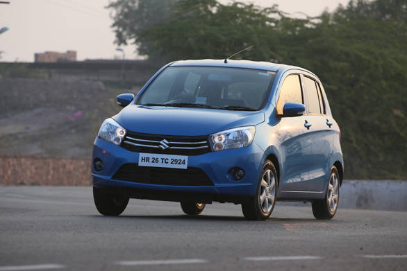 2014 Auto Expo: Maruti Suzuki Celerio launched at Rs 3.90 lakh, AMT to cost Rs 4.29 lakh