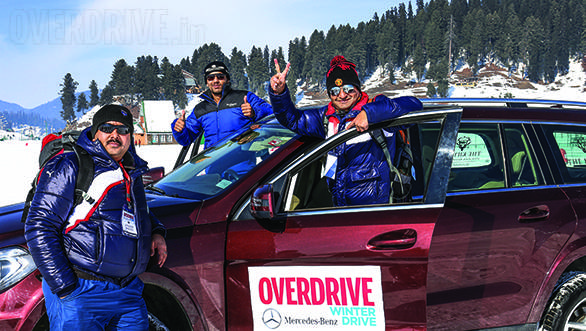 Overdrive winter Drive Gulmarg (21)