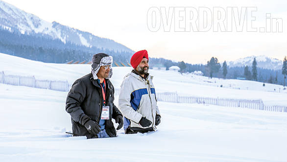 Overdrive winter Drive Gulmarg (23)