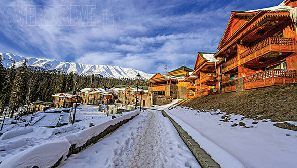 Overdrive winter Drive Gulmarg (3)
