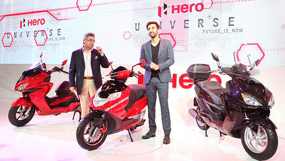 Analysis: What is Hero MotoCorp up to, really?