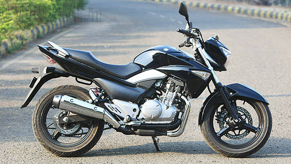 2014 suzuki inazuma gw250 india road test overdrive. Black Bedroom Furniture Sets. Home Design Ideas
