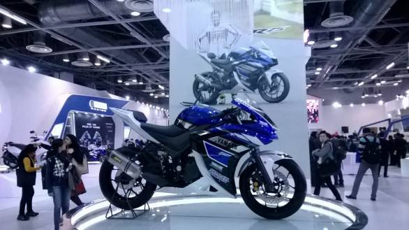 SCOOP: Yamaha preparing R15 Version 3 and a big FZ update for India