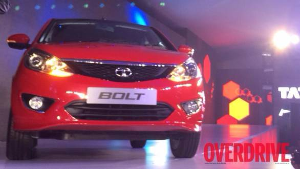 Tata Motors Bolt specs and image gallery