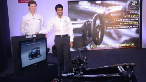 Nissan GT Academy in India: 5 step guide to becoming a race car driver in a year